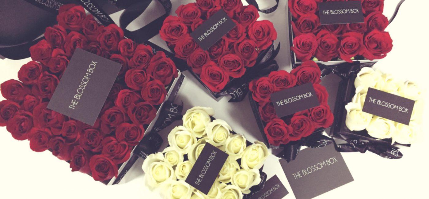 The Blossom Box